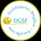 DGSF-Zertifiziertes-Mitglied